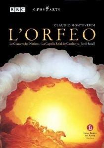 Monteverdi - Orfeo - Page 5 313luBqZrcL._