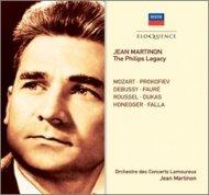 Jean Martinon: compositeur et chef d'orchestre 31Dz6nzfy3L
