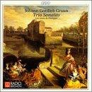 Johann Gottlieb GRAUN ( 1703 - 1771) 31FKXPEGB8L._SL500_AA130_