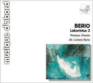 Luciano Berio 31HESNM63BL