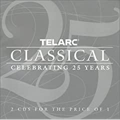 Telarc Classical celebrating 25th 31J07M5F1DL._SL500_AA240_