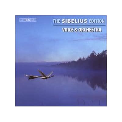 Jean Sibelius (1865-1957) - Page 4 31P-xgbQEqL._SS400_