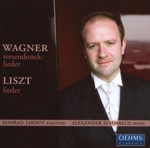 Franz Liszt - Lieder 31SqiwpSmdL._