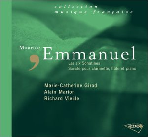 Maurice Emmanuel (1862-1938) 31W8QDZ44CL
