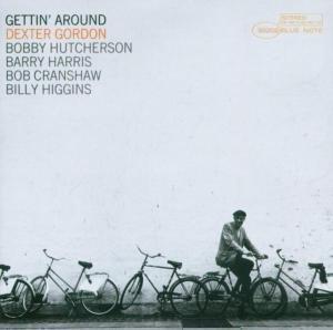 [Jazz] Dexter Gordon 31Xs7ZS3BjL._