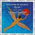 Guillaume de Machaut (vers 1300-1377) 31YQ1R6JCRL._SL160_AA115_