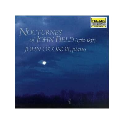 Field - Nocturnes (et autres oeuvres pour piano seul) 31ZHMHKE1WL._SS400_