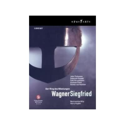Wagner - Ring Barcelone (DVD De Billy/Kupfer) 31Zril5qkxL._SS400_