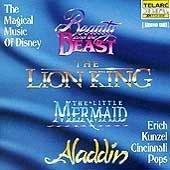 [Musique] Quand les chansons Disney sont ré-orchestrées... 31dS5g2CxpL._AA170_