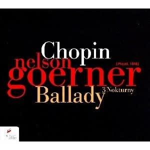 Écoute comparée : Chopin, Ballade op.23 (terminé) - Page 6 31mirAfPnrL._SL500_AA300_