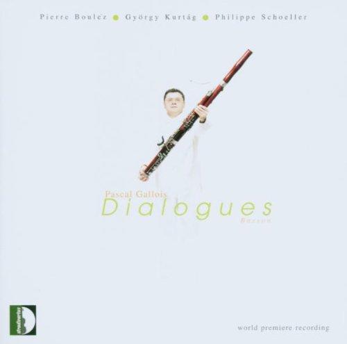 Œuvres de Pierre Boulez (Discographie)  31oaVnjUmhL