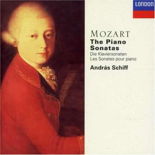Ecoute comparée - Mozart: Sonate n°11, K.331 41%2B3R8pVuzL