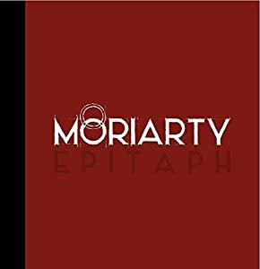 Moriarty 41%2B6xwmxgeL._SY300_