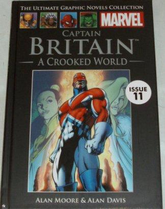 [Salvat] La Colección Definitiva de Novelas Gráficas de Marvel v1 - Página 21 41%2Bzjed1onL