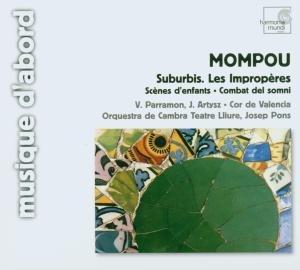 Federico Mompou (1893-1987) - Page 2 41-11rFlqFL.__