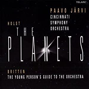 Les planètes de Gustav Holst - Page 6 41-nzHxZQgL._SL500_AA300_