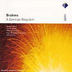 Brahms - Brahms : Requiem Allemand 4101GJNBVAL._AA240_