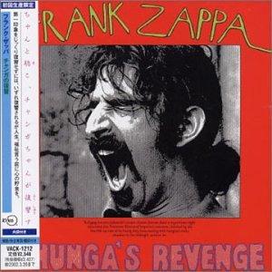 Frank Zappa (1940-1993) 4102ME3N02L._
