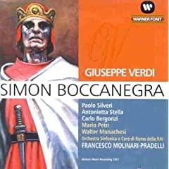 Simon Boccanégra (Verdi, 1857, reprise en 1881) 410534F6FJL._AA240_