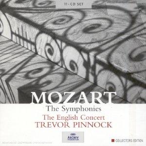 Mozart : les symphonies - Page 10 410JTW1BWBL