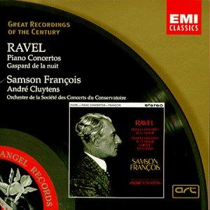 Samson François, sa vie, sa discographie 410T3GD93TL._