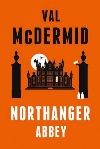 Northanger Abbey, de Val McDermid 410o9Gvi1cL._