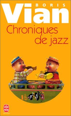 Culture Jazz & Livres 4113N3KAKRL._