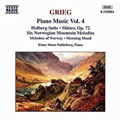 Grieg - Piano 4113Y98HBGL._SL500_AA240_