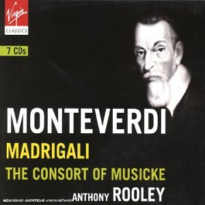 Le Madrigal italien (1530 - 1640) - Page 10 411607QP6SL._