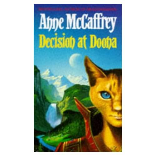 Anne McCaffrey - Décision à Doona 411G6DD77GL._SS500_