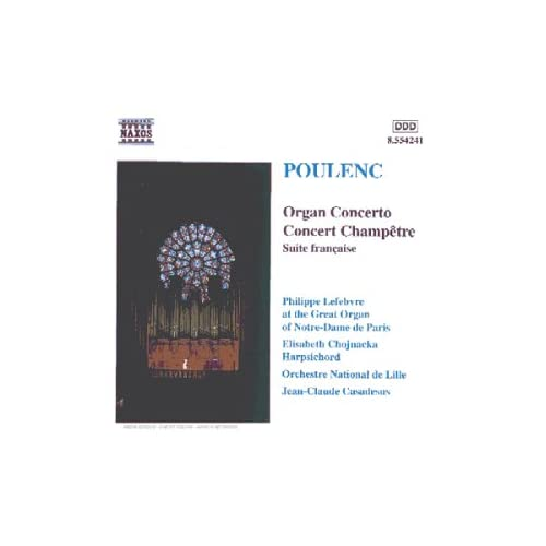 Francis Poulenc (1899-1963) - Page 6 411P80Y3KVL._SS500_
