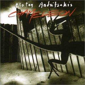 Platon Andritsakis – Chameleon (1999) 4124EZEAHTL