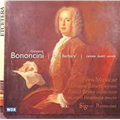 Giovanni Battista Bononcini (1670-1747) 41360KBD8WL._SL500_AA240_