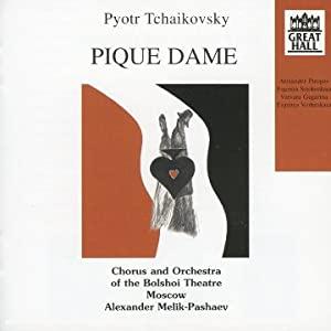 tchaikovsky - Tchaikovsky-La Dame de pique 413782TZJ1L._SL500_AA300_