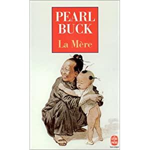 [Buck Pearl] La mère 413TBXQKX3L._SL500_AA300_