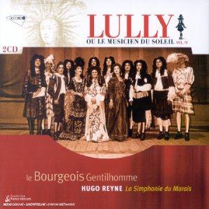 La collection Lully ou le musicien du soleil 413VVKH2RFL