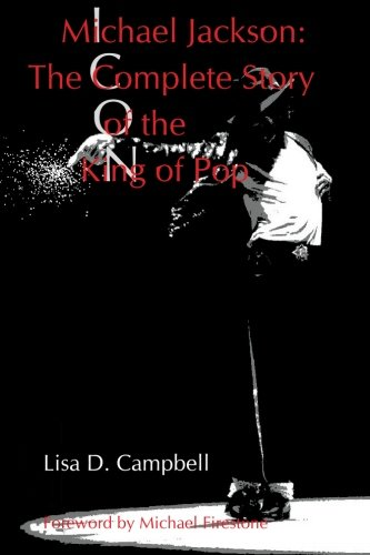 [LIBRO] The Complete Story Of The King Of Pop 413Xtc3fSWL._SL500_