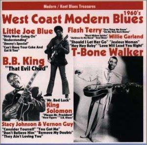 T-Bone Walker 413Y56EP43L