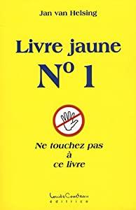 La Série des Livres Jaunes, à lire absolument !!! 413bO2ORRXL._SY300_