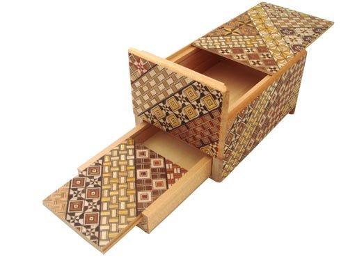 Japanska puzzle box - kutija tajni 41444tZ7rQL