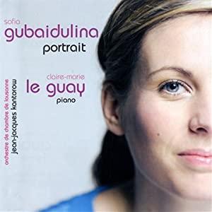 Sofia Gubaidulina (Goubaïdoulina) - Page 2 4169oVKdHuL._SL500_AA300_