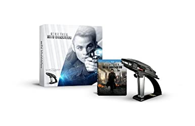 """Star Trek Into Darkness """"Starfleet Phaser"""" Limited Edition     416FXhe9quL._SX385_"""