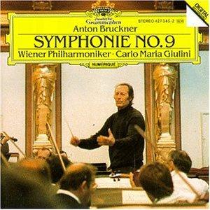 Bruckner: Symphonie 9 416K5KAEQGL._SL500_AA300_