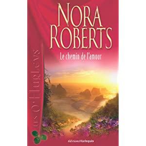 Les O'Hurley, tome 4 : Trace de Nora Roberts 416R29S5VPL._SL500_AA300_