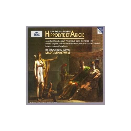 Rameau : discographie des opéras 416Z9N6YPML._SS500_