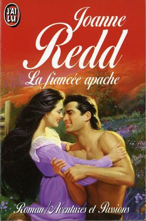 La fiancée apache de Joanne Redd  4172RkBkSaL._SL500_
