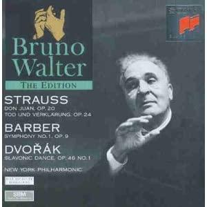 Écoute comparée : R. Strauss, Tod und Verklärung (terminé) - Page 3 4174ESF0KDL._SL500_AA300_
