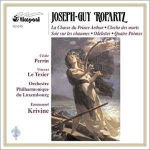 Joseph-Guy Ropartz 417XSN0AF4L._