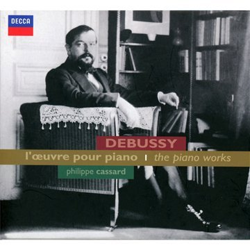 Debussy - Oeuvres pour piano - Page 6 417aPEbthzL