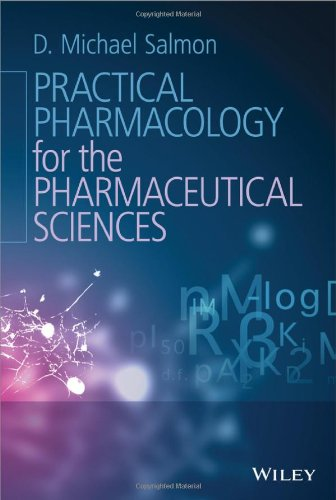 Practical Pharmacology for the Pharmaceutical Sciences 417fIXR3QnL
